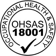 Certificazione OHSAS 18001 Servizi Ecologici Valsusa